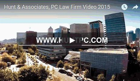 Hunt & Associates, PC Video